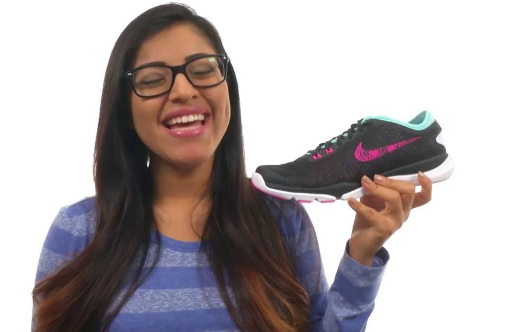 Nike Women Flex Supreme TR 4