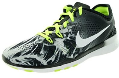 Nike Women's Free 5.0 Tr Fit 5 Prt Training Shoe Women