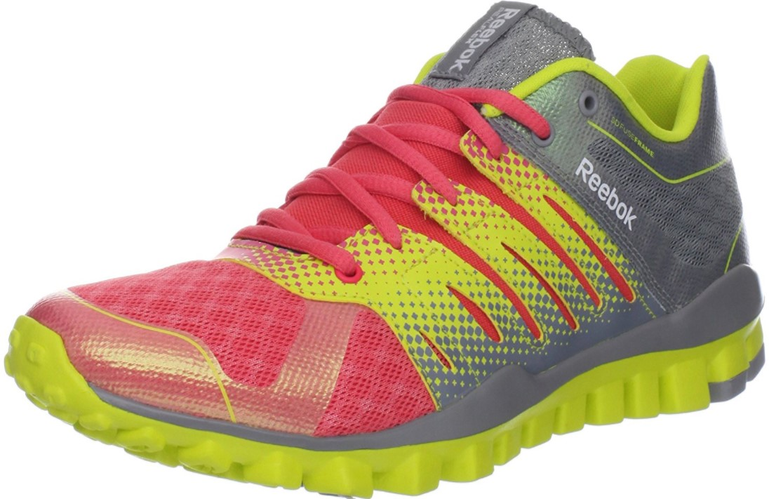 Reebok Women's RealFlex Strength TR Training Shoe