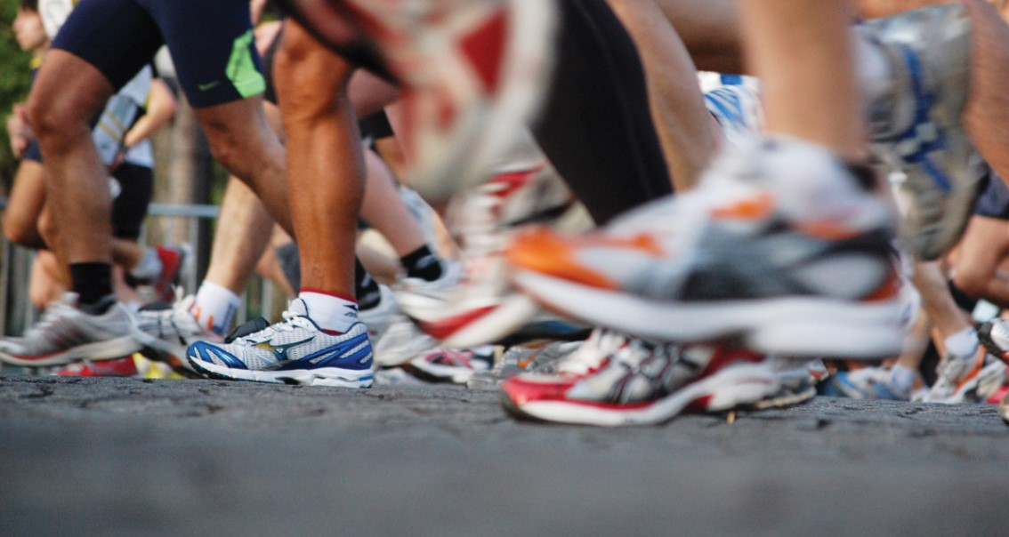 Types of Cross Training Shoes