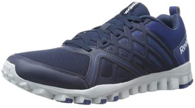 Reebok Mens Realflex Train 3.0