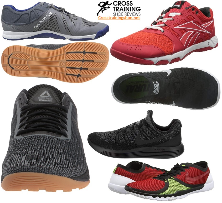 Best CrossFit Training Shoe for Lifting